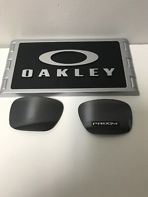 AUTHENTIC Oakley Sliver OO9408 Replacement POLARIZED Sunglasses Lenses Size (Oakley Sliver Size)