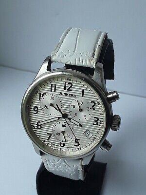 Junkers Lufthansa Chronograph