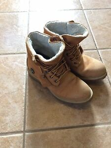 Men's timberland boots US size 7