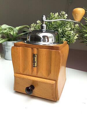 """Dienes PeDe """"620"""" Coffee Grinder เครื่องบดกาแฟ Kaffeemühle 커피 분쇄기 コーヒーミル"""