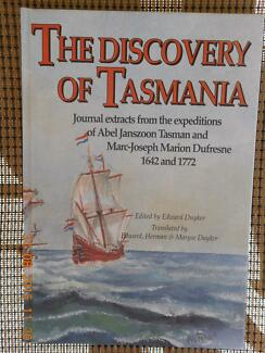 Book - The Discovery Of Tasmania  -  (Journal Extracts) Coffs Harbour 2450 Coffs Harbour City Preview