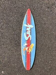 Decorative Surfboard - excellent condition
