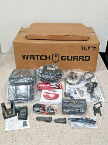 *NEW* Watch Guard DV-1E DVD Video Camera System Police Dash Cam WatchGuard DV-1