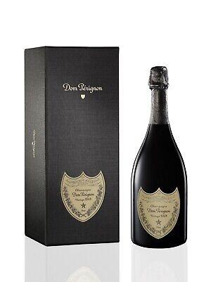 Dom Perignon Vintage 2008 Champagner 0,75l Flasche 12,5% Vol in Geschenkbox