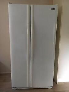 LG Side by Side Fridge Toukley Wyong Area Preview