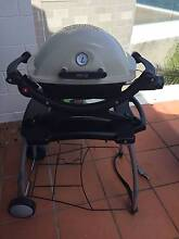 Weber Baby Q BBQ Gladesville Ryde Area Preview