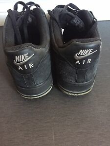 Nike Air Force One shoes size 10.5