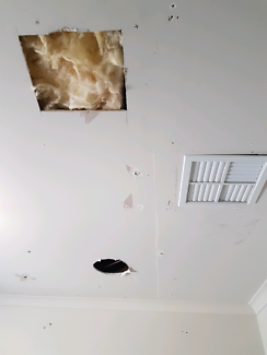 West Point Painting plastering and handyman services