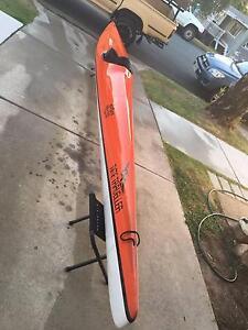 Grafton Time Traveller fibreglass Kayak Margate Redcliffe Area Preview