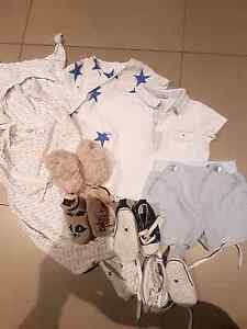 Newborn 0 to 3 months bundle boys South Perth South Perth Area Preview