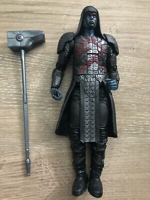 """Marvel Legends 6"""" Inch Studios 10th Guardians Ronan the Accuser Loose Complete"""