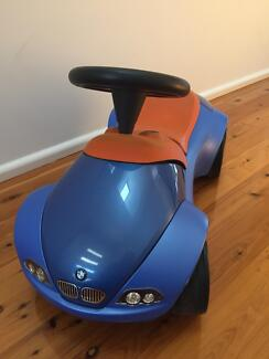 BMW Baby Racer Ride on Car