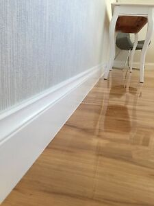 Spray Painted skirting boards - top quality - Supply & install Melville Melville Area Preview