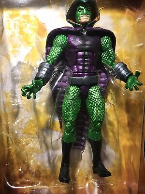 Marvel Legends King Cobra, Serpent Society, Avengers, Thanos BAF, Loose