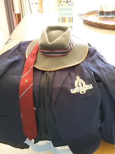TSS senior school uniform - 15 items, $50 the lot Southport Gold Coast City Preview