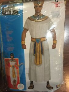 $45...His & Hers Egyptian Costume