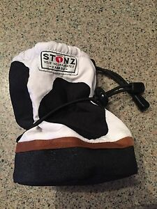 Baby Stonz (fall/spring boot)