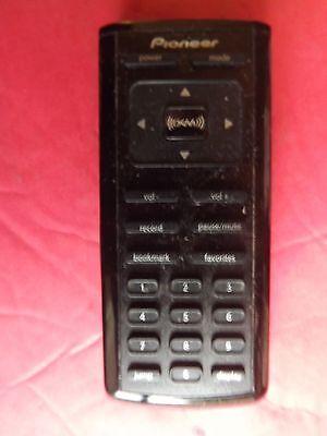 Sirius XM radio Receiver Pioneer INNO 1/2/inno1/inno2  Remote only