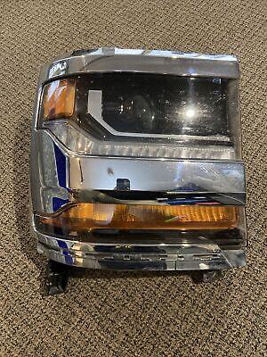 2015-2019 Chevrolet Silverado Headlight