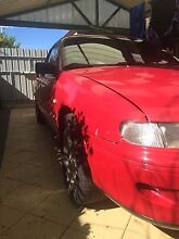 PRICE DROP VR 5L V8 ute! Decent condition for age Rockingham Rockingham Area Preview