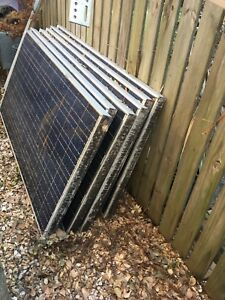 BP solar inverter and panels 1.2kw was $1000 now $800.00 ono