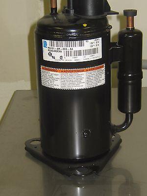 Tecumseh Compressor Rotary Model Rga5480exa