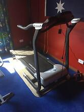 Healthstream GE3100T Treadmill Kangaroo Flat Bendigo City Preview