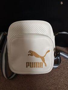 Puma purse