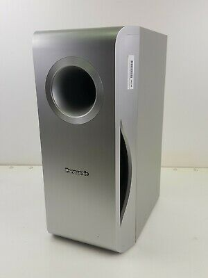 HOME THEATRE SUBWOOFER SUB PANASONIC SB-W895 250 WATT GENUINE HIFI AUDIO 250W