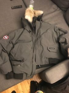 canada goose homme xl