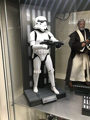 Hot Toys Star Wars Deluxe Stormtrooper Mms515