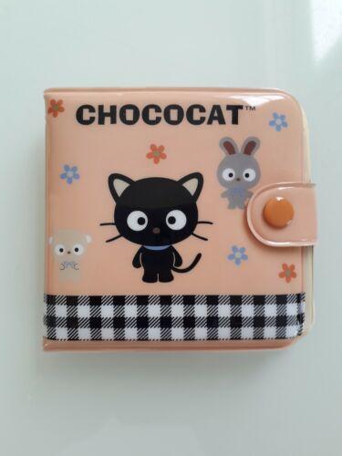 Sanrio Chococat Vinyl Wallet