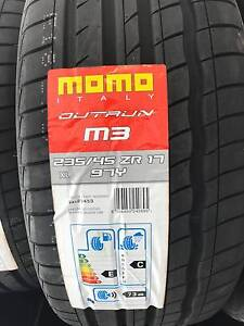 MOMO &  PIRELLI TYRES FOR SALE. CHEAP!! DIRECT FROM THE DEALER. Mentone Kingston Area Preview