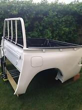 Toyota Hilux 2015 Trayback including original toyota tub liner Tweed Heads West Tweed Heads Area Preview