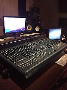 Soundcraft ghost 32 recording console Camden Camden Area Preview