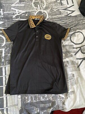 versace classic v2 Polo Size S