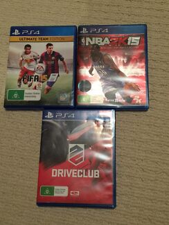 PS4 Game  Ashfield Ashfield Area Preview