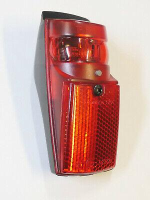 Gazelle Rücklicht LED Batteriebetrieb für Schutzblech Classic Fahrrad gebraucht kaufen  Düren
