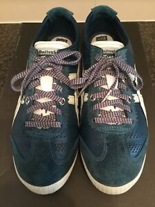 MEN'S TIGER ONITSUKA SNEAKERS