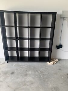 Large Cube bookshelf ! Need gone 158cm wide