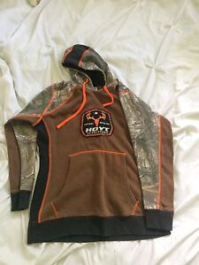 Hoyt Outfitters sweatshirt