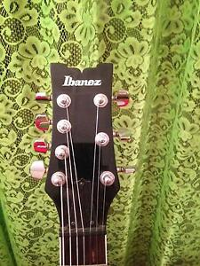 Ibanez 7- String electric guitar AX7221 South Plympton Marion Area Preview