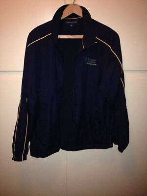 Nbc Sports Jacket Adult L Mens American Century Championship By  Tommy Hilfiger