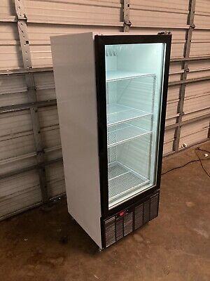 Commercial Drink Refrigerator