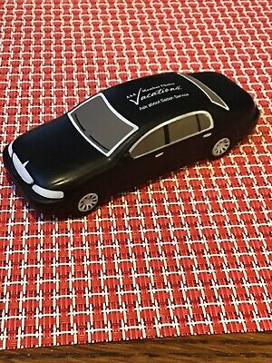 Brand New AAA American Automobile Association Promotional Stress Ball Car -