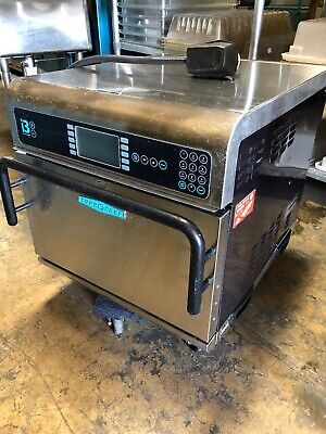 Rapid Cook Convection Oven - Turbochef Model I3-dl