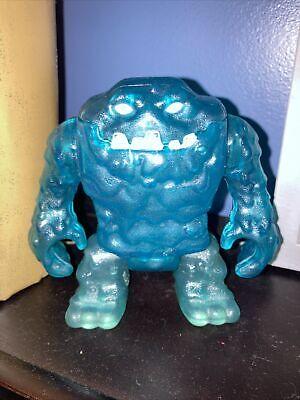 Imaginext ICE BLUE CLAYFACE Figure DC Super Friends Clay Face
