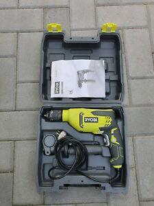 Ryobi Electric hammer drill