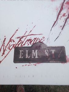 Nightmare on elm street collectors dvd Logan Village Logan Area Preview