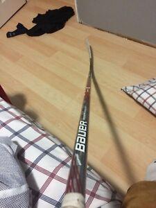 Bauer junior hockey stick